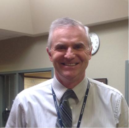 Jerry Goings, HR Principal photoco:ashleylarrison