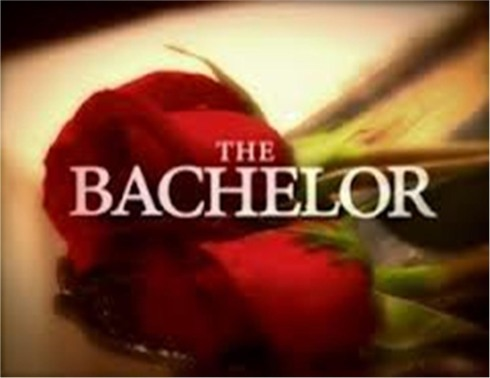 The Bachelor is a popular TV show amongst young adults. PhotoCo:tvbythenumbers.zap2it.com
