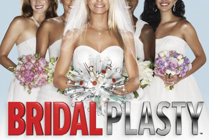 BridalPlasty normalizes negative body images and changing your body for someone else (e.g. husbands). PhotoCo:listcrown.com