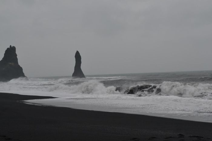 A photo from the Iceland trip.  PhotoCo:  Skylar Vernell