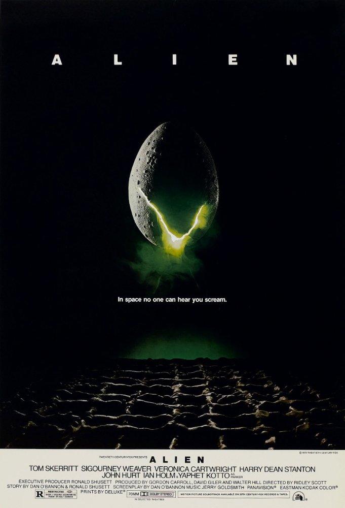 Alien iMDb