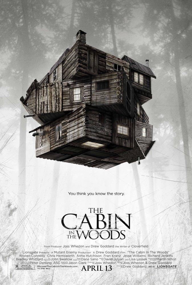 Cabin IMDb
