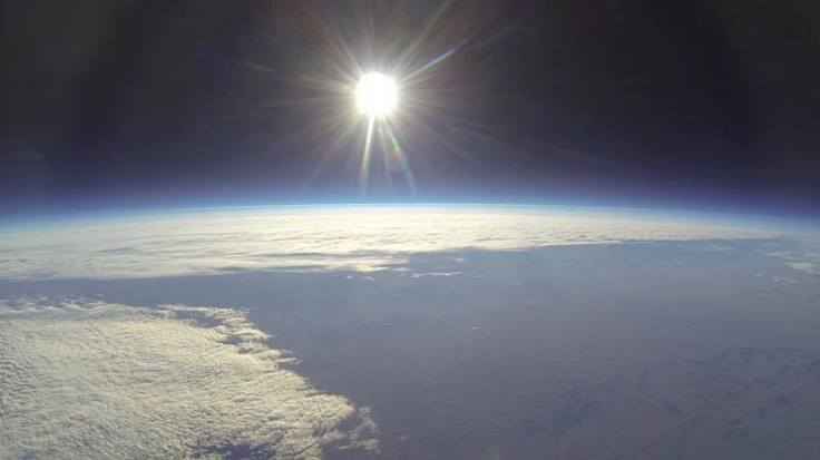 stratosphere pic