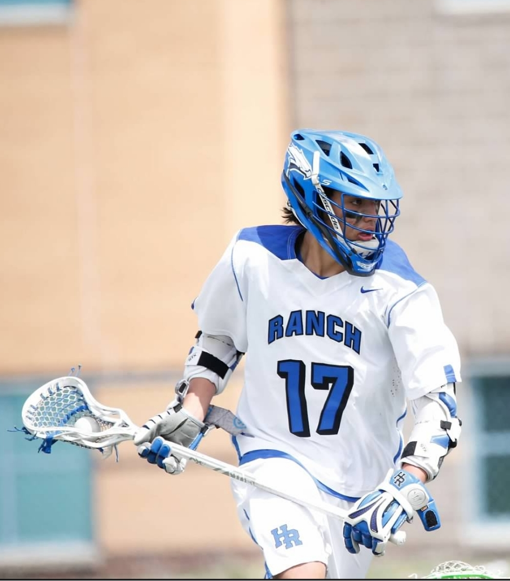 Highlands Ranch Lacrosse: Ranch Lacrosse Makes It To Final Four